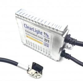 Блок розжига ClearLight 35W D1
