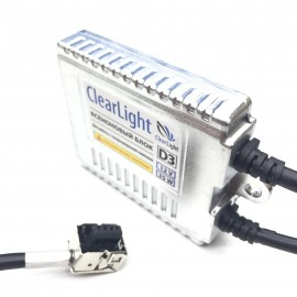 Блок розжига ClearLight 35W D3